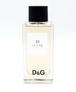 D&G Dolce & Gabbana 18 La Lune 100ml Eau de Toilette