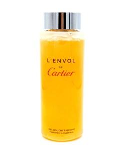 L'Envol de Cartier 200ml Perfumed Shower Gel