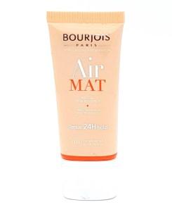 Bourjois Air Mat Foundation 01 Rose Ivory