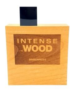 Dsquared2 He Wood Intense 100ml Eau de Toilette Intense pour Homme