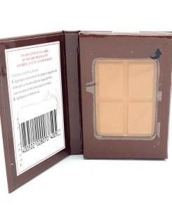 Bourjois Délice de Poudre Bronzing Powder 52 Tanned Skin