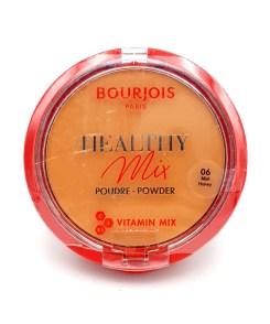 Bourjois Healthy Mix Powder 06 Honey