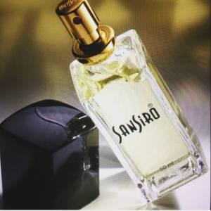 sansiro perfume codes