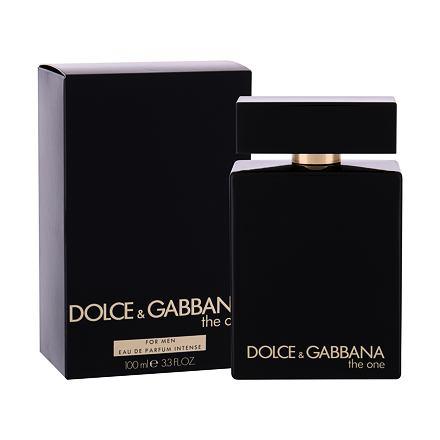 Dolce&Gabbana The One For Men Intense Eau de Parfum 100 ml f�r M�nner