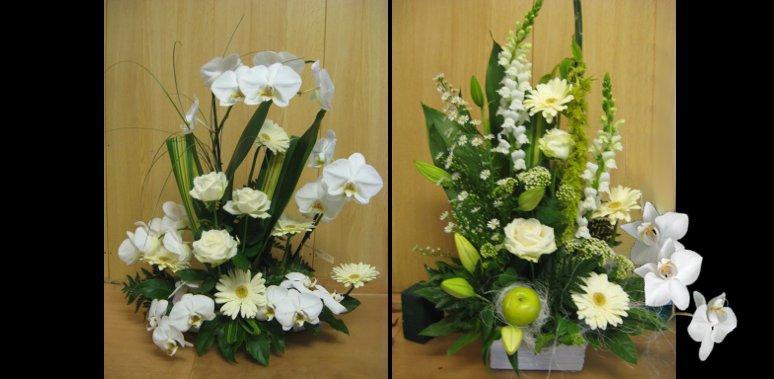 Fleuriste Mariage Gurande Choisir Les Fleurs Fraches