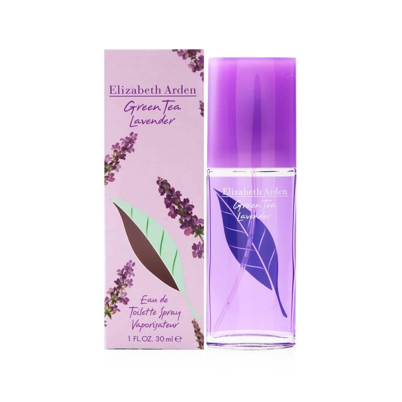 Elizabeth Arden Perfume Green Tea Lavender