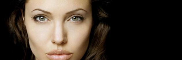 Улюблені парфуми Анджеліни Джолі