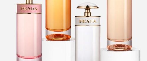 Новини парфумерії: Prada, Guerlain, Dolce & Gabbana