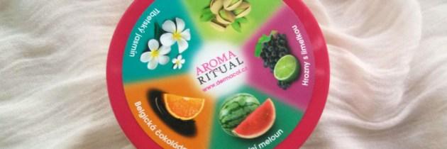 Крем для тіла Dermacol Бельгійський Шоколад / Dermacol Aroma Ritual Harmonizing Body Cream Belgian Chocolate