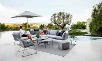 Design Gartenmöbel & Outdoor Lounge Möbel Worauf es ...