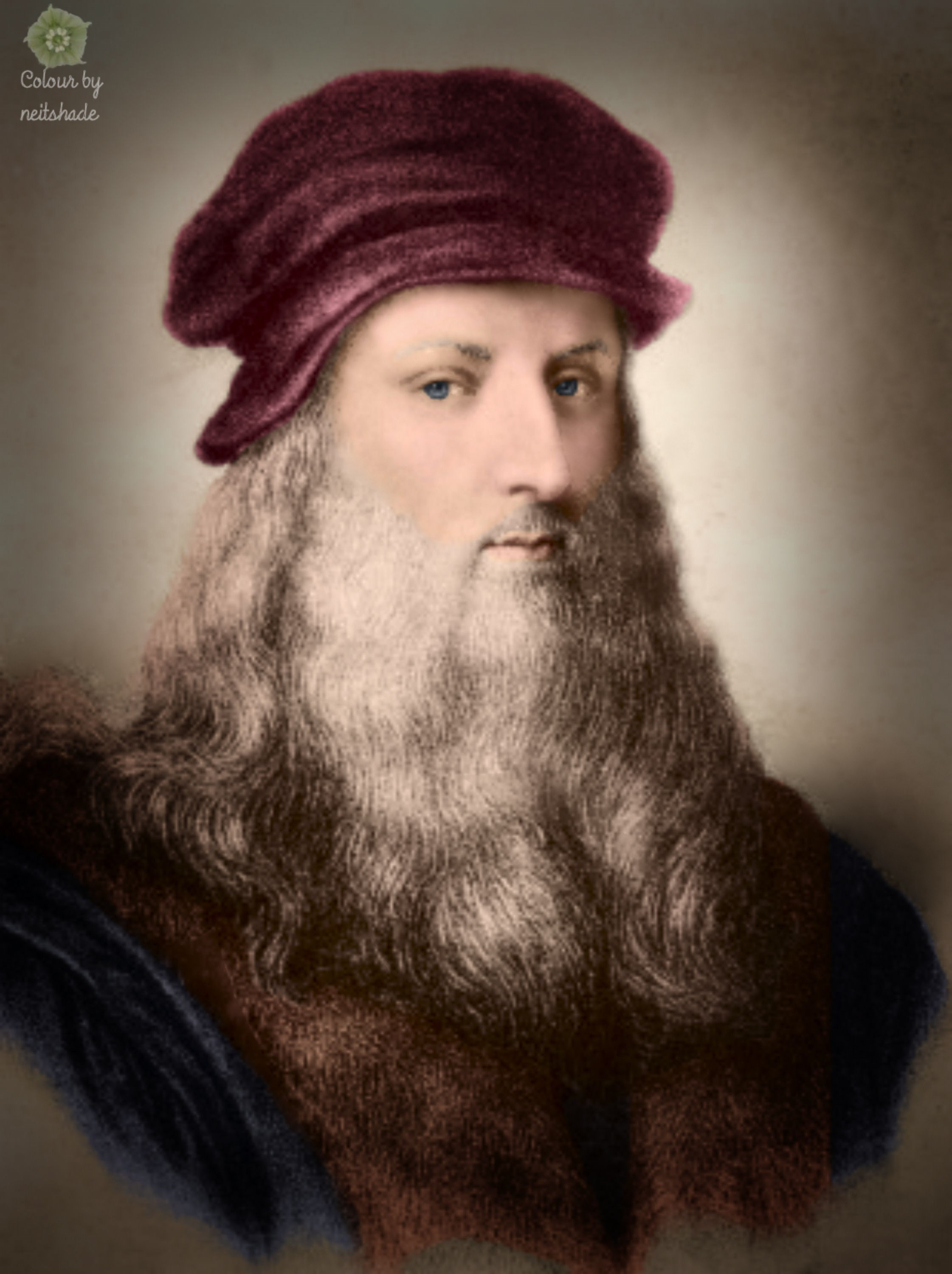 8 Things You Probably Didn T Know About Leonardo Da Vinci