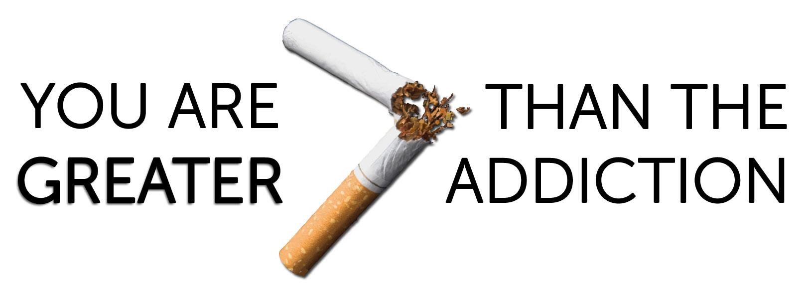 5 Ways to End Your Smoking Habit