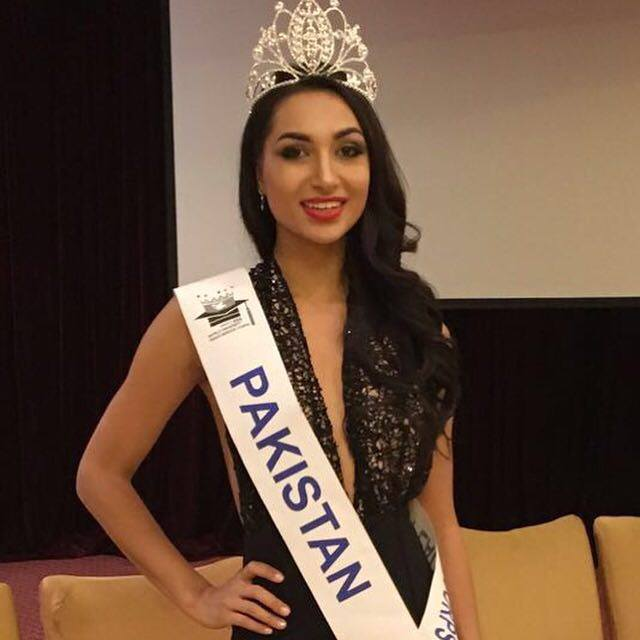 8 Amazing Things You Didnt Know About Miss Pakistan World