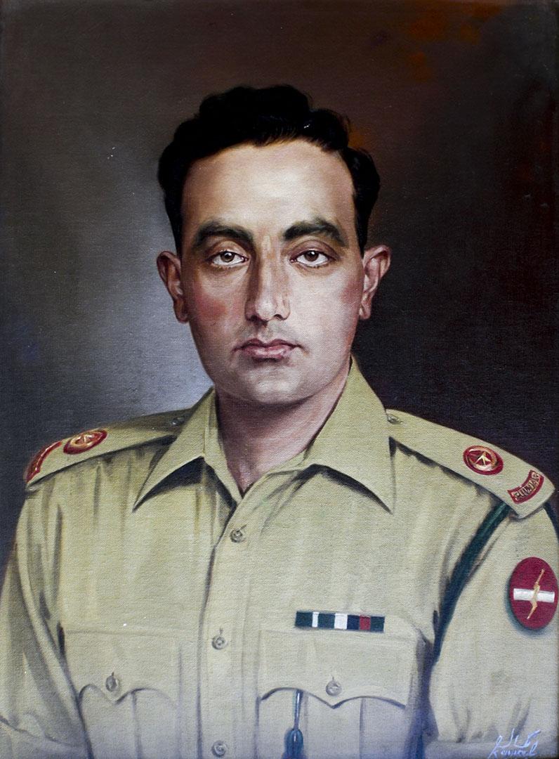Hamza Name Wallpaper Hd 5 Pakistani War Heroes Every Patriotic Pakistani Should