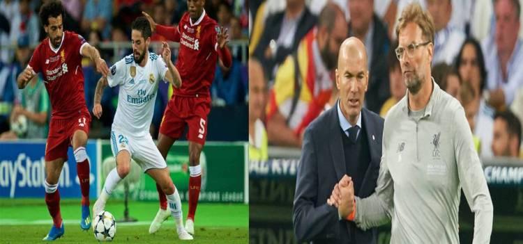 The Clash Of Titans!-UEFA Champions League Quarter-Finals ...