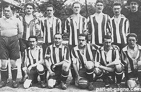 Red Star 1922/1923