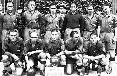 FC Sochaux 1936/1937