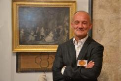 André Furlan , Président