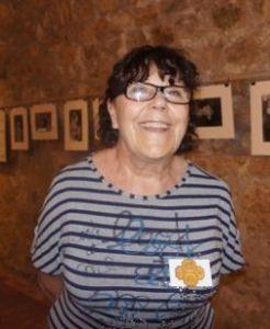 Michéle Weiss- Vice présidente