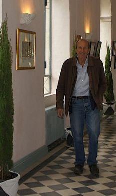 Gérard Delouche-Trésorier