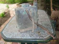 180 Pulvérisateur cuivre