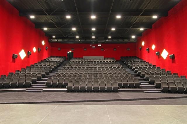 Cap Cinéma Agen