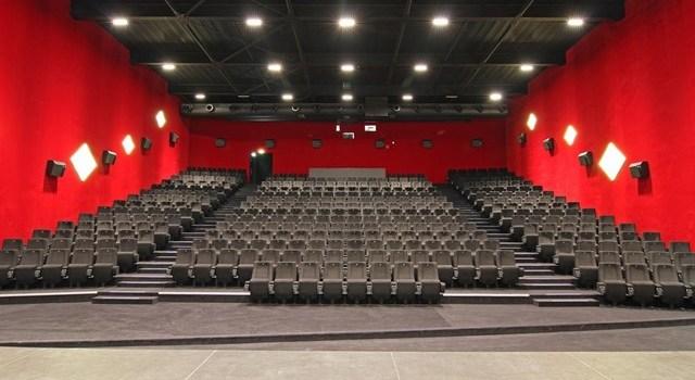 Cinéma CGR Agen