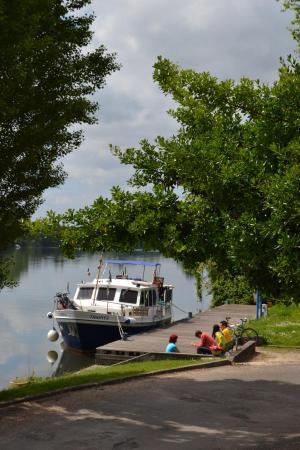 Autres voies d'eau : le Canal Garonne et la Baïse - 10/06/2017 - ladepeche.fr