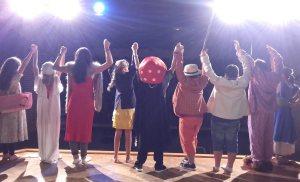 «La Dame blanche» : stage de théâtre en août - 06/08/2017 - ladepeche.fr