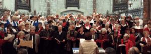 Marmande : festival de chorales, ce dimanche – actu.fr
