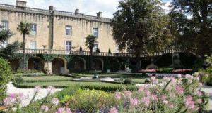 Découvrez le château de Fumel - 23/07/2018 - ladepeche.fr