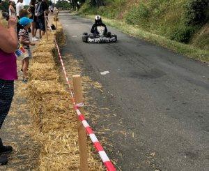 Les caisses à savon ont ravi le public - 30/07/2018 - ladepeche.fr