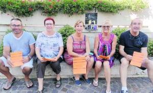 Place à la fête sur la place du Marcadieu! - 14/08/2018 - ladepeche.fr