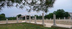 Villascopia, la villa gallo-romaine - 25/08/2018 - ladepeche.fr