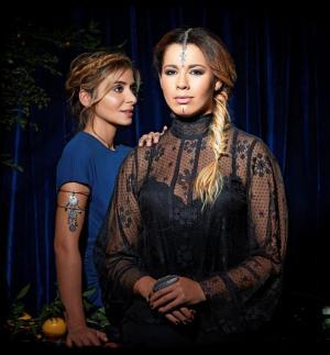 Chimène Badi et Julie Zenatti veulent enflammer la scène - 14/11/2018 - ladepeche.fr