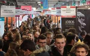 Agen: un salon pour penser à ses futures études - Sud Ouest.fr
