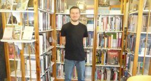 La bibliothèque Jean-Fabre : un lieu de vie - 08/01/2019 - ladepeche.fr