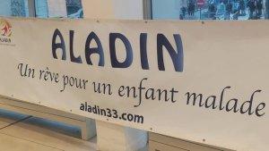 L'Association Aladin sera sur les terres pujolaises - 02/05/2019 - ladepeche.fr
