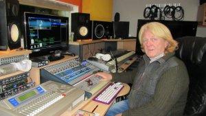 Bernard Clain développe de multiples talents - ladepeche.fr