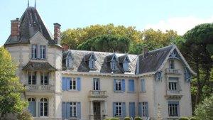 Puch-d'Agenais. «Adios Bernada» au château de Morin - ladepeche.fr