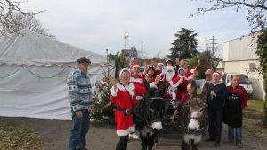 Foulayronnes. Le marché de Noël de retour à Flottis - ladepeche.fr