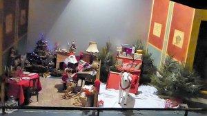 Castelculier. Noël féerique à Villascopia - ladepeche.fr