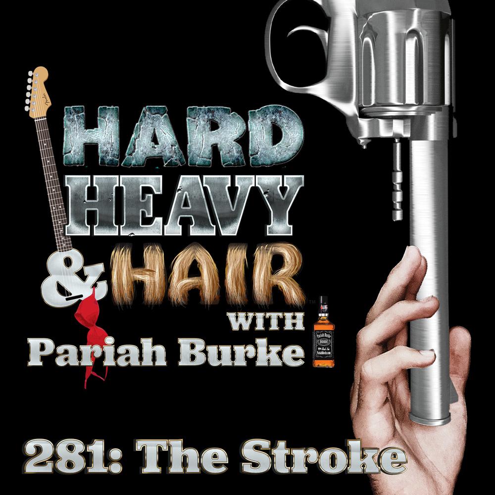 Show 281 – The Stroke