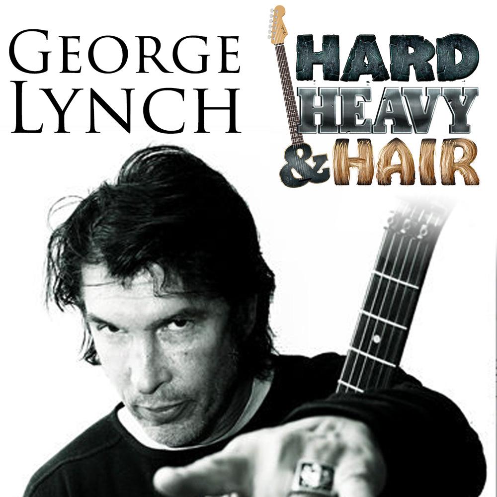 Show 299 – George Lynch