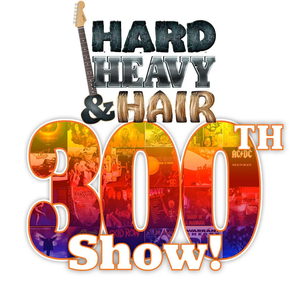 Show 300th Show + Reb Beach