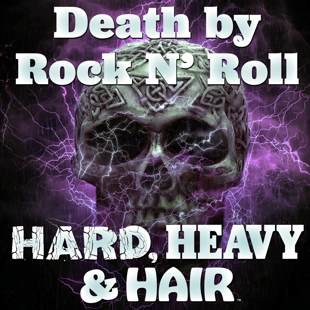 Show 305 – Death by Rock and Roll