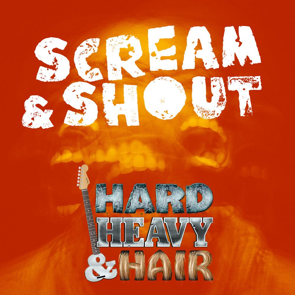 Show 308 – Scream & Shout