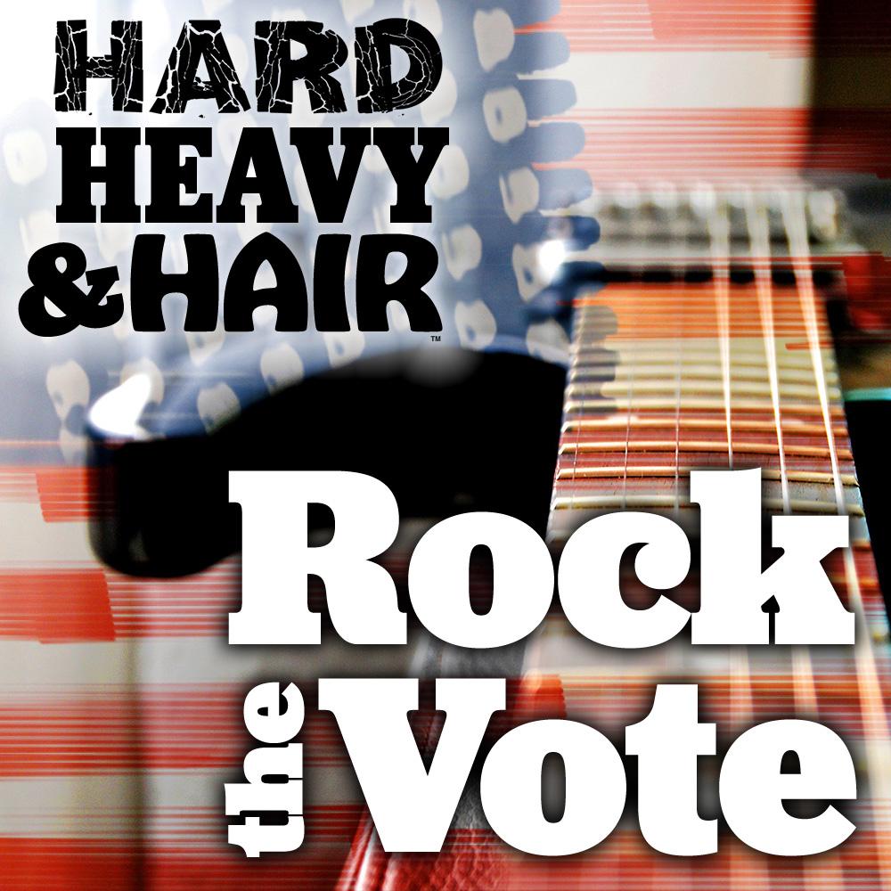 Show 275 – Rock the Vote
