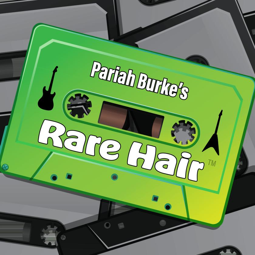 Rare Hair