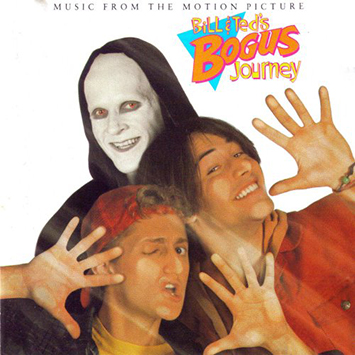 Bill & Ted's Bogus Journey Sound Bites & Soundboard